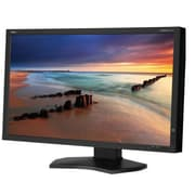 NEC 1920 x 1080 P232W-BK 23 Widescreen Professional Graphics LED-LCD Desktop Monitor