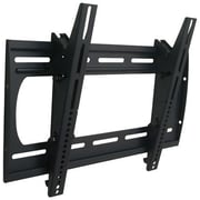 Premier Mounts P2642T Tilting Low Profile Flat Panel Mount For 26 - 42 Flat Panel Up to 130 lbs.