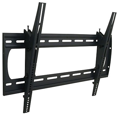 Premier Mounts P4263T Tilting Low Profile Universal Flat Panel Mount For 42 - 63in. TV Up to 175 lbs.