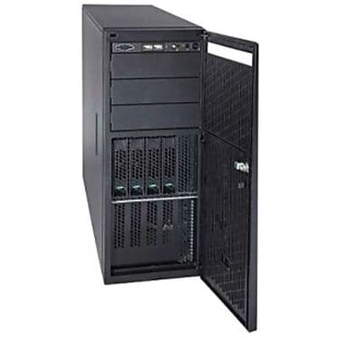 Intel® P4308XXMHEN Server Chassis, 4U, Non Red