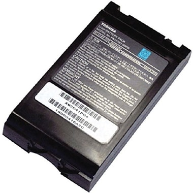 Toshiba PA3191U-5BRS 4700 mAh Laptop Li-ion Battery For Notebook