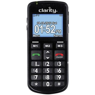 Clarity® PAL Mobile Phone