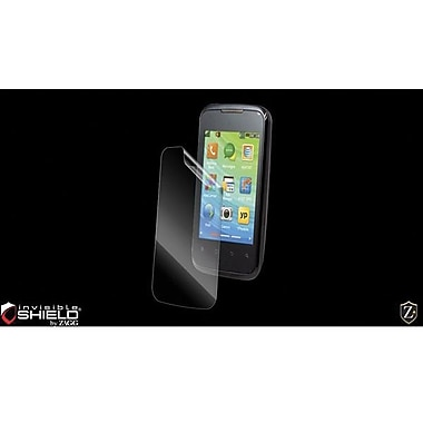 Zagg® InvisibleSHIELD™ PANP6030S Screen Protector For Pantech Renue P6030 Smartphone