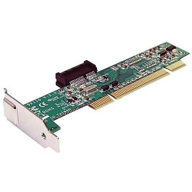 Startech.com® PCI1PEX1 PCI to PCI Express Adapter Card