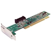 Startech.com® PCI1PEX1 PCI to PCI Express Adapter Card