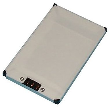 Dantona PDA-XM11 Replacement Portable Audio Player Battery