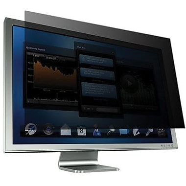 3M™ Widescreen Privacy Filter For 18.4in. LCD Monitor