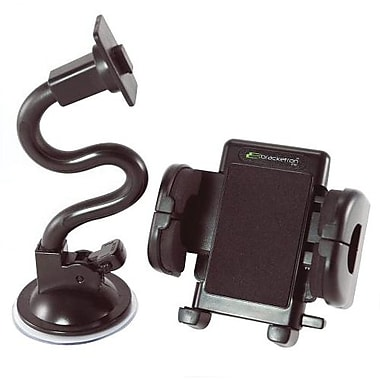 Bracketron™ PHW-203-BL Universal Grip-iT Windshield Mount