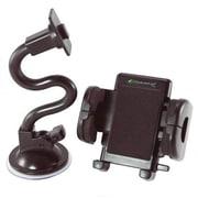 Bracketron™ PHW-203-BL Universal Grip-iT Windshield Mount