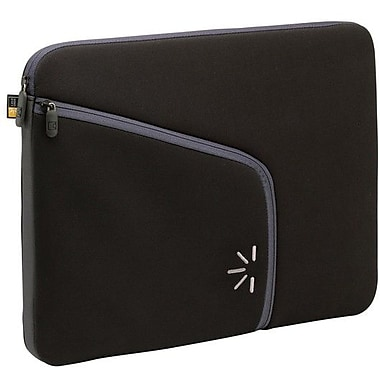Case Logic® PLS-14 14.1in. Laptop Sleeve, Black