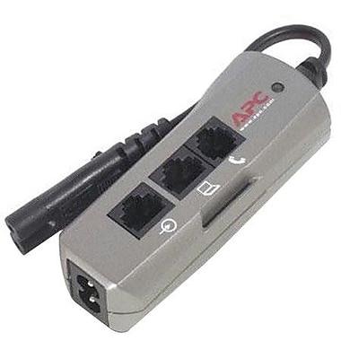 APC® SurgeArrest 1-Outlet 180 Joule Surge Protector