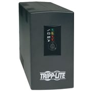 Tripp Lite POS500 500 VA Low Profile Tower UPS With USB Port
