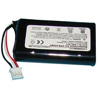 Dantona PRB-5 1700 mAh Tablet PC Battery
