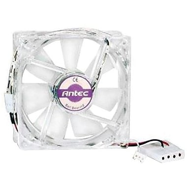 Antec® PRO 80 mm Double Ball Bearing Case Fan