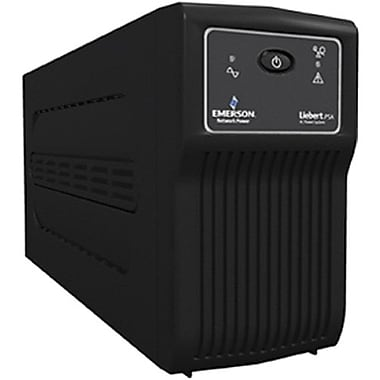 Emerson Liebert® PS1500RT3 120XR Tower/Rack Mountable 1.5 kVA UPS