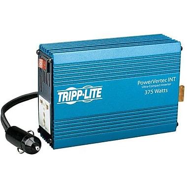 Tripp Lite PowerVerter® 375 W Ultra-Compact Inverter, 12 VDC Input, 230 VAC Output, 1 Outlet