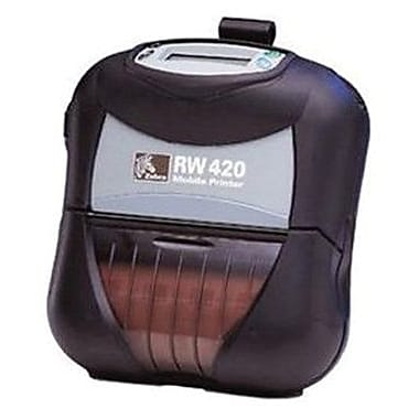 Zebra Technologies® RW Series 203 dpi 76 mm/sec Thermal Label Printer
