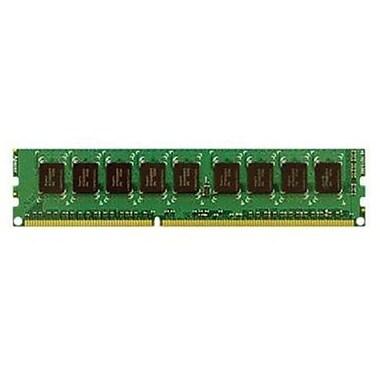 Synology® RAM-4G-ECC DDR3 (240-Pin DIMM) RAM Module, 4GB