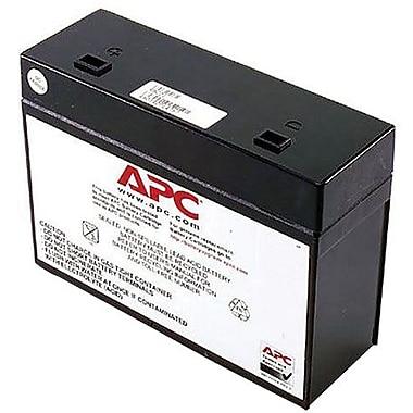 APC® RBC21 Replacement Battery Cartridge