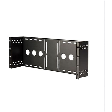 Startech.com® RKLCDBK LCD Monitor Mounting Bracket For 19in. Rack or Cabinet