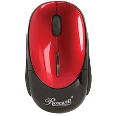 Rosewill® RM-7500 Wireless Optical Mouse