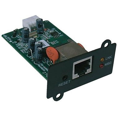 Cyberpower® 201 Remote Power Management Card