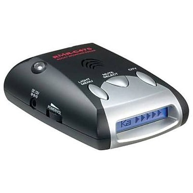 Rocky Mountain™ RMR-C475 Radar Detector