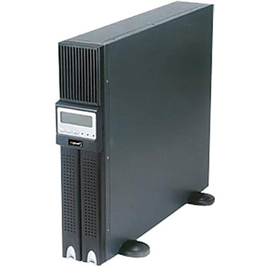 Rocstor® Rocpower RPS1000TRM Line Interactive 1 kVA UPS