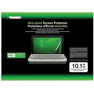 Green Onions Supply® RT-SPF10101W/M AG2 Anti-Glare Screen Protector For 10.1in. Netbook