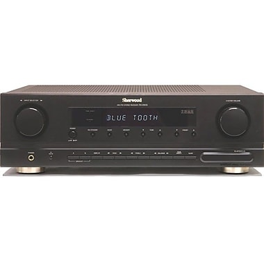 Sherwood® RX-4503 5.1 Stereo Receiver With Virtual Surround
