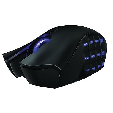 Razer™ USA Naga RZ01-00510100-R3U1 17 Button Epic Mouse