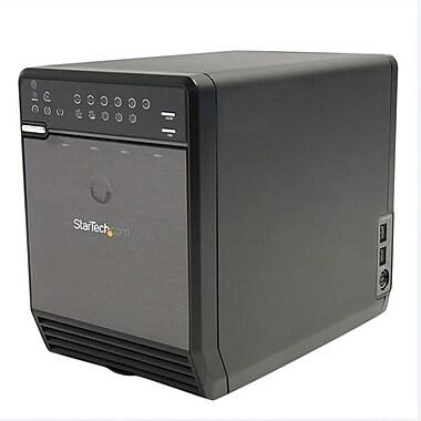 Startech.com® S354UFER 4 Bay External SATA RAID Enclosure