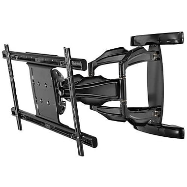 Peerless-AV™ SA763PU Universal Articulating Wall Mount For 37in. - 63in. TV Up to 200 lbs.
