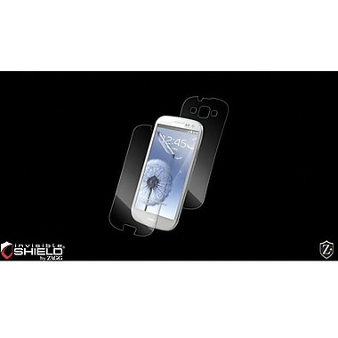 Zagg® Screen Protector For Samsung Galaxy S III, Clear