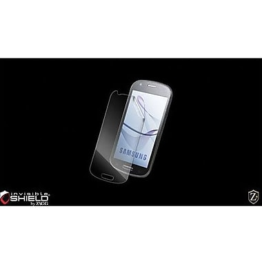 Zagg® InvisibleSHIELD™ SAMI437S Screen Protector For Samsung Galaxy Express Smartphone