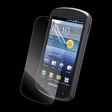 Zagg® Crystal Clear Screen Protector For Samsung Stratosphere SCH-i405 Smartphone