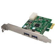 MicroNet 2 Port Host Bus Adapter (SATAPCIE2)