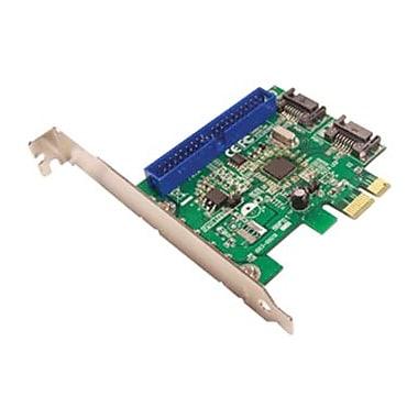 Siig® 3 Port Serial/Ultra ATA Controller (SC-SA0E12-S1)