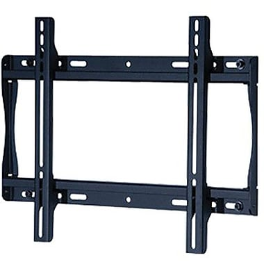 Peerless-AV™ SF640P Universal Flat Wall Mount For 23in. - 46in. TV Up to 150 lbs.