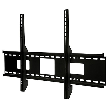 Peerless-AV™ SmartMount® SF670P Wall Mount For 42in. - 71in. Flat Panel Displays Up to 250 lbs.