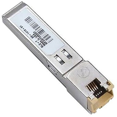 Cisco® SFP-GE-T= Transceiver Module