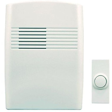 Chamberlain® Heath/Zenith SL-6153-C Wireless Door Chime