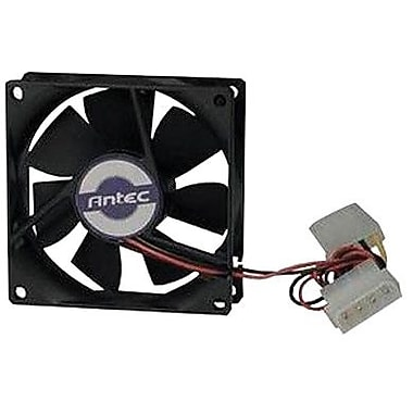 Antec® 80 mm Small Cooling Fan, 2600 RPM