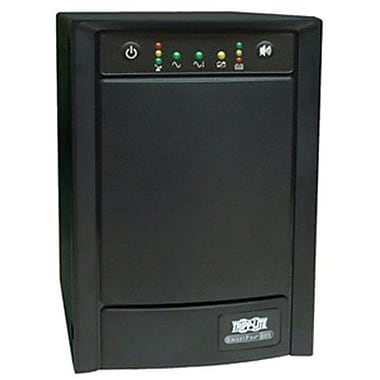 Tripp Lite SmartPro® SMART1500SLT Line Interactive 1.5 kVA UPS