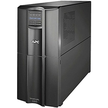 APC® SMT2200 Line Interactive 2.2 kVA Tower Smart UPS