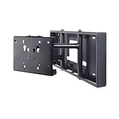 Peerless-AV™ SP850-UNLP Pull-out Pivot Wall Mount For 32in. - 58in. TV Up to 150 lbs.