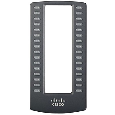 Cisco® SPA500S Expansion Module