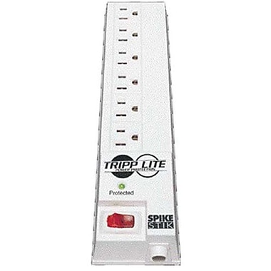 Tripp Lite Protect it!® 6-Outlet 540 Joule Surge Suppressor With 6' Cord