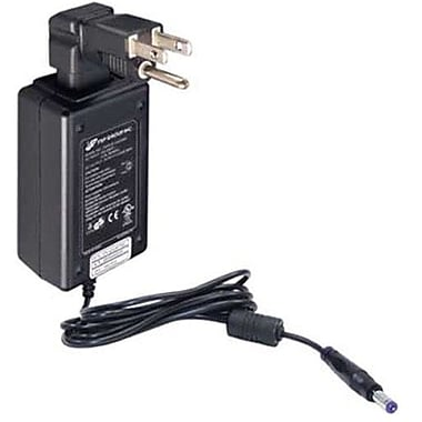 Bogen® SPS2406 AC Adapter For Telephone Paging Equipment, Amplified Speakers