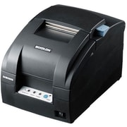 "BIXOLON® SRP-275II 80 dpi Horizontal/144 dpi Vertical Drop-in 3"" Impact Dot POS Printer"
